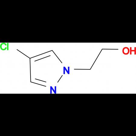 2-(4-Chloro-pyrazol-1-yl)-ethanol