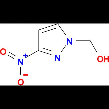 (3-Nitro-pyrazol-1-yl)-methanol
