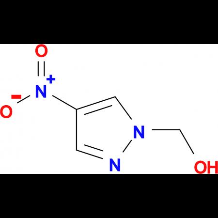(4-Nitro-pyrazol-1-yl)-methanol