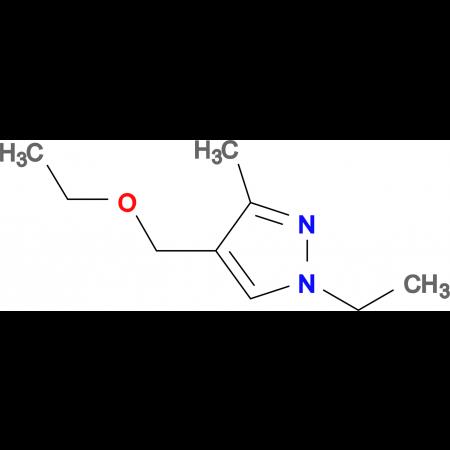 4-Ethoxymethyl-1-ethyl-3-methyl-1H-pyrazole