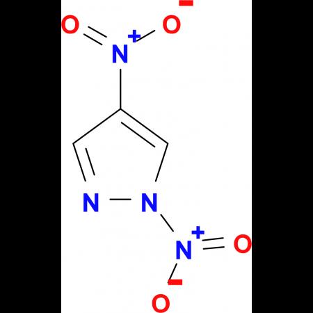 1,4-Dinitro-1H-pyrazole