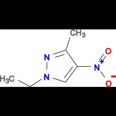 1-Ethyl-3-methyl-4-nitro-1H-pyrazole