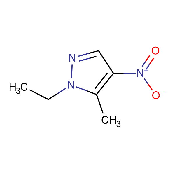 1-Ethyl-5-methyl-4-nitro-1H-pyrazole