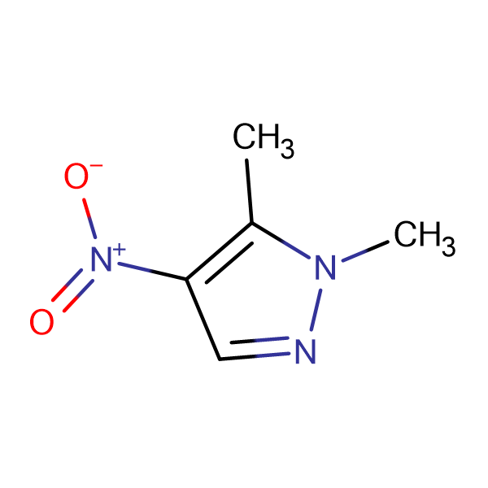 1,5-Dimethyl-4-nitro-1H-pyrazole