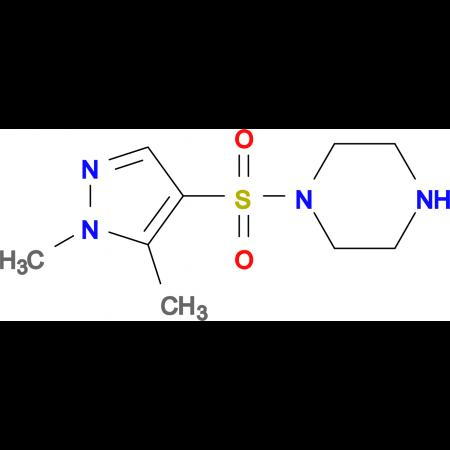 1-(1,5-Dimethyl-1 H -pyrazole-4-sulfonyl)-piperazine