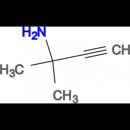 1,1-Dimethyl-prop-2-ynylamine