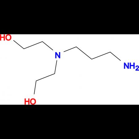 2-[(3-Amino-propyl)-(2-hydroxy-ethyl)-amino]-ethanol
