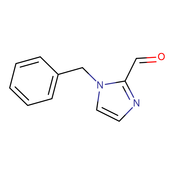 1-Benzyl-1H-imidazole-2-carbaldehyde