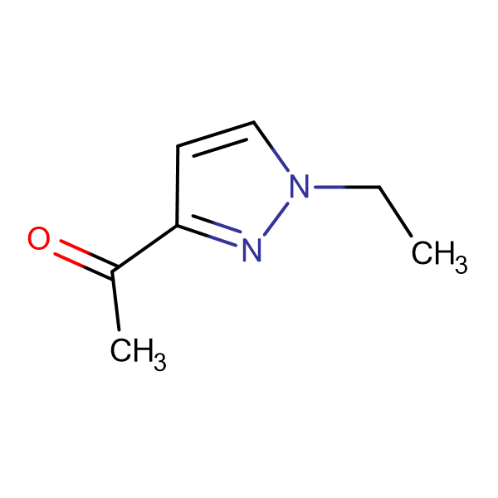 1-(1-Ethyl-1H-pyrazol-3-yl)-ethanone