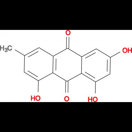 1,3,8-Trihydroxy-6-methyl-anthraquinone