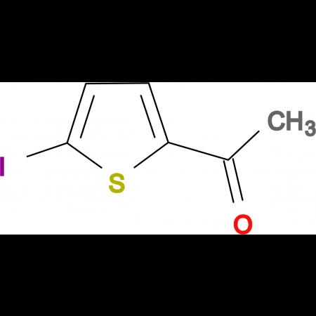 2-Acetyl-5-iodothiophene