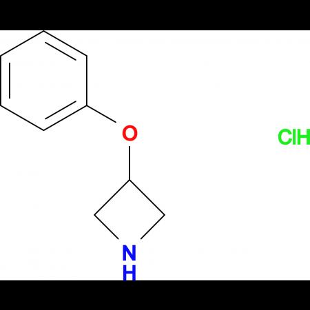 3-Phenoxy-azetidine hydrochloride