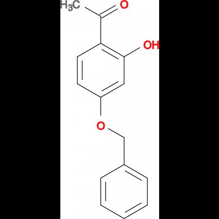 4-Benzyloxy-2-hydroxyacetophenone