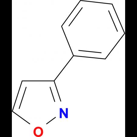 3-Phenylisoxazole