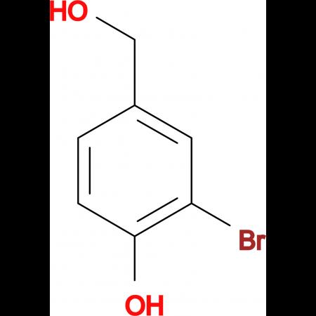 3-Bromo-4-hydroxybenzyl alcohol