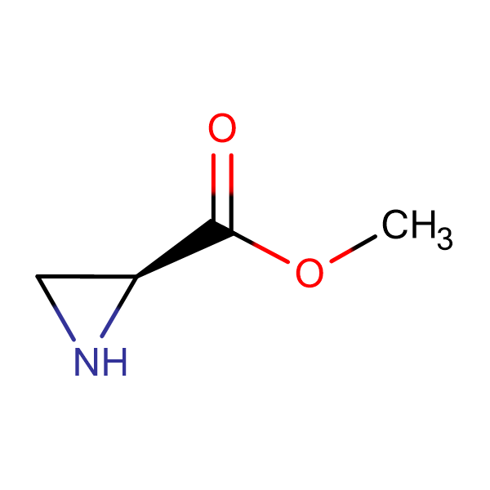 Methyl (S)-Aziridine-2-carboxylate