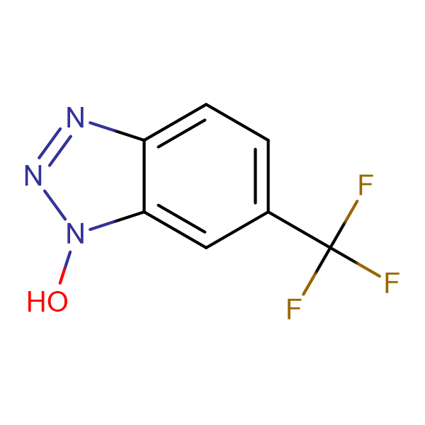 1-Hydroxy-6-(trifluoromethyl)benzotriazole