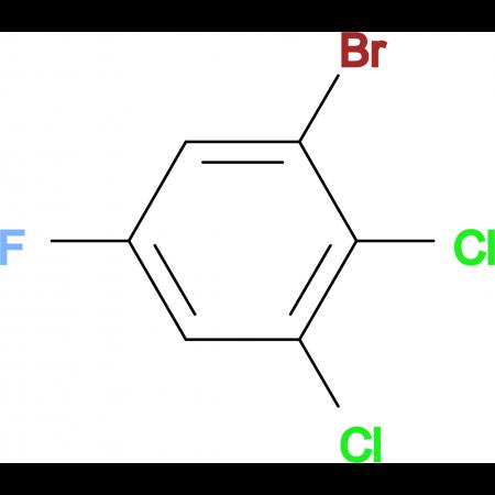 2,3-Dichloro-5-fluorobromobenzene