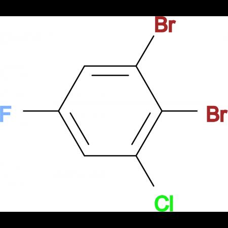 2,3-Dibromo-5-fluorochlorobenzene