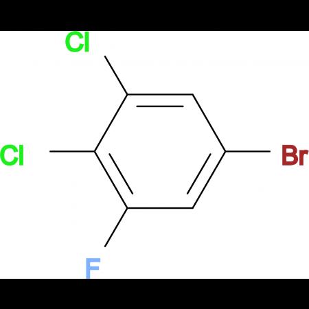 3,4-Dichloro-5-fluorobromobenzene