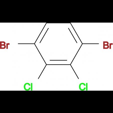 1,4-Dibromo-2,3-dichlorobenzene