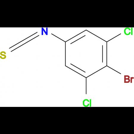 4-Bromo-3,5-dichlorophenylisothiocyanate