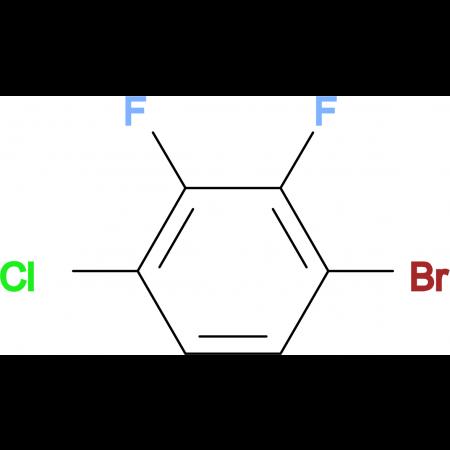 4-Chloro-2,3-difluorobromobenzene