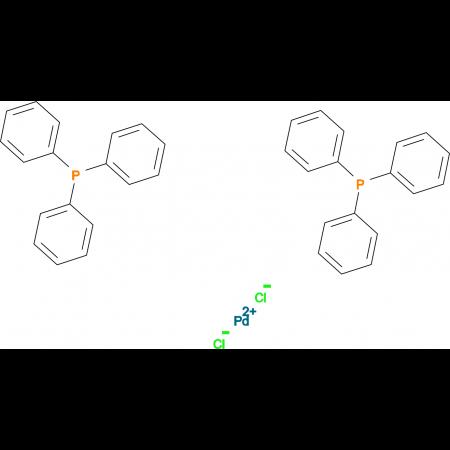 Bis(Triphenylphosphine)palladium (II) chloride