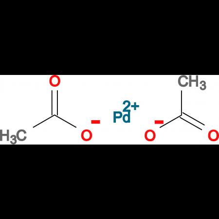 Palladium (II) acetate