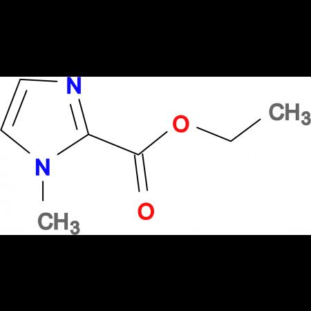 Ethyl 1-Methylimidazole-2-carboxylate