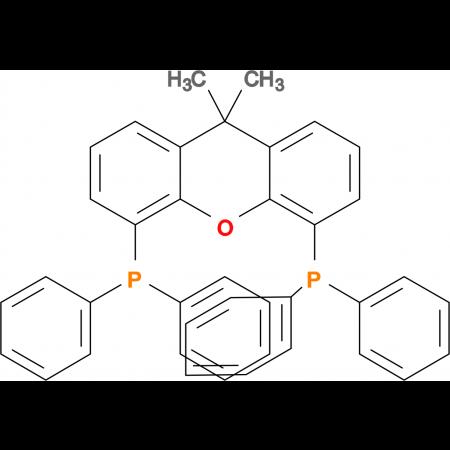 4,5-Bis(diphenylphospheno)-9,9-dimethylxanthene