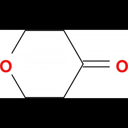 4-Oxotetrahydropyran