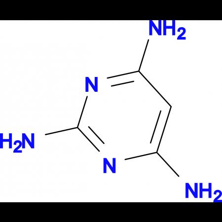 2,4,6-Triaminopyrimidine