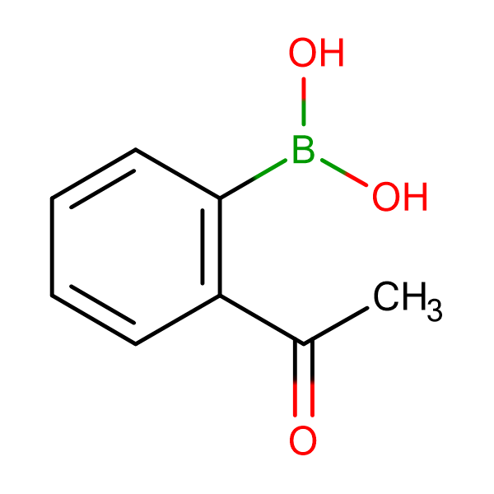 2-Acetylphenylboronic acid
