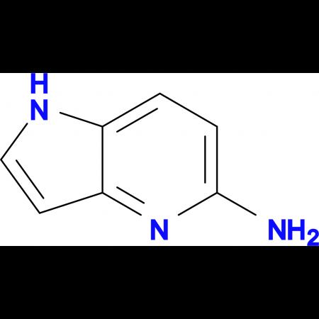 5-Aminopyrrolo[3,2-b]pyridine