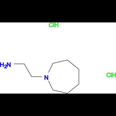 N-2-Aminoethyl homopiperidine dihydrochloride