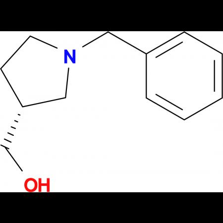 (R)-1-Benzyl-beta-prolinol
