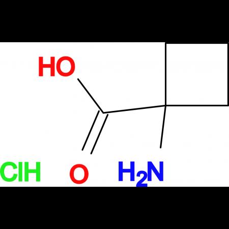 1-Amino-cyclobutanecarboxylic acid hydrochloride