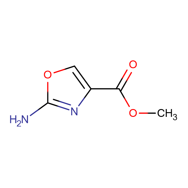 Methyl 2-aminooxazole-4-carboxylate
