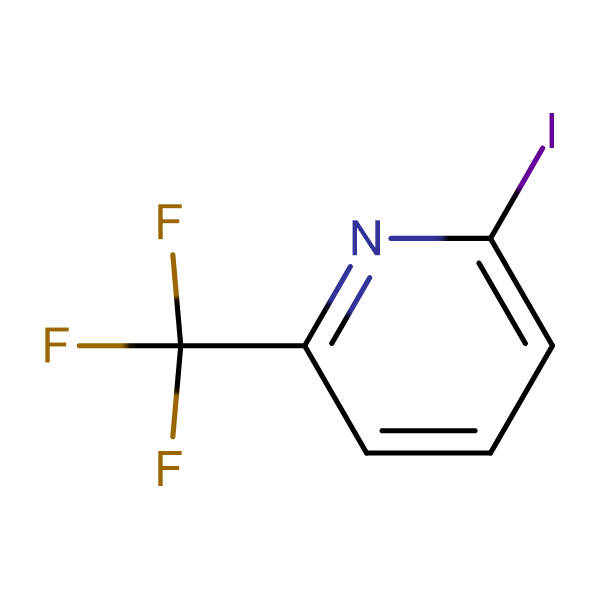 2-Iodo-6-(trifluoromethyl)pyridine