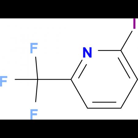 2-Iodo-6-(trifluoromethyl)pyridine