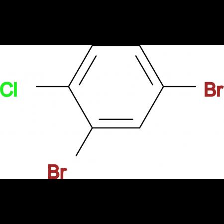 1-Chloro-2,4-dibromobenzene