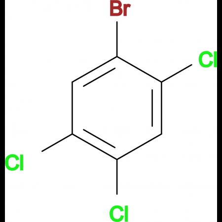 1-Bromo-2,4,5-trichlorobenzene