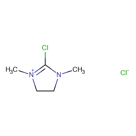 2-Chloro-1,3-dimethylimidazolinium chloride