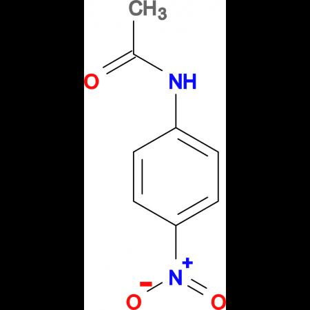 4-Nitroacetanilide