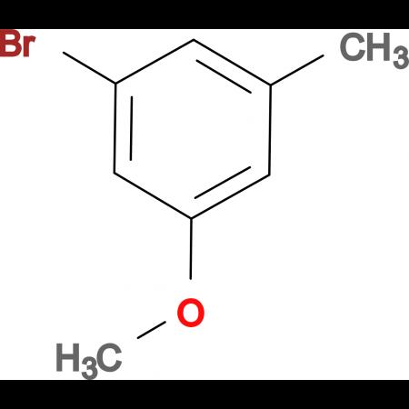 3-Bromo-5-methylanisole
