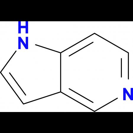 1H-Pyrrolo[3,2-c]pyridine