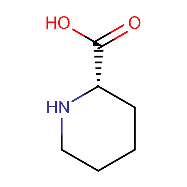 L-(-)-Pipecolinic acid