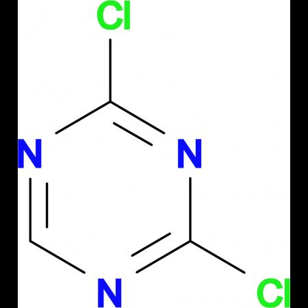 2,4-Dichloro-1,3,5-triazine