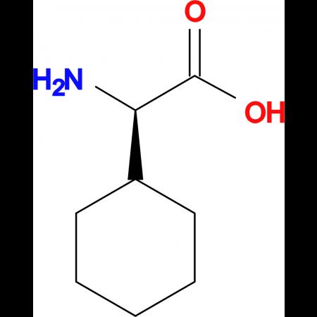 2-Cyclohexyl-D-glycine